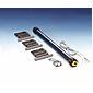 Somfy elektron. Universalantrieb Paket  6 qm, 10Nm
