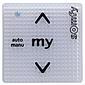 Somfy Motorsteuergerät Smoove Uno IB+, Pure Shine