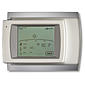 Somfy Meteolis RTS-System Touchscreen-Funksteuer.