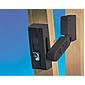BurgWächter Fenstertürsicherung Blocksafe BS 2 BR