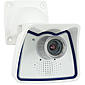 Mobotix M25M mit CSVario 5MP (58° - 28°) - Tag