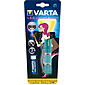 Varta LED Lipstick Light - Taschenlampe + Batterie