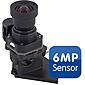 Mobotix Objektivein. D15D 6MP L65-F1.8(Nacht LPF)