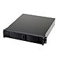 Flepo VMS Server 8+ Rack 2HE - i5-4440/8GB/2x1TB