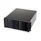 Flepo VMS Server 16+ Rack - i5-4670/8GB/2x2TB