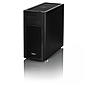Flepo VMS Server 25+ Tower - i7-4790/8GB/2x2TB
