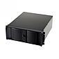 Flepo VMS Server 50+ Rack - E3-1230/16GB/2x3TB