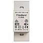 Friedland Klingeltransformator E3549 VDE 8V/1,5 A