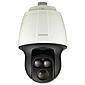Hanwha SNP-6320RHP IP-Kamera 1080p T/N IR PTZ IP66