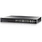 Cisco SG300-28P 28-Port GB Max, PoE Managed Switch
