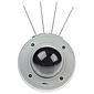 AXIS Taubenspikes für Kameras und Halterungen weiß