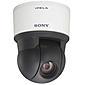 Sony SNC-EP521 PTZ-Dome Tag/Nacht 720x576 PoE