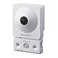 Sony SNC-CX600W IP-Kamera 720p Wi-Fi  LED Audio