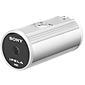 Sony IP-Kamera Tag/Nacht 1280x960, PoE silber