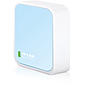 TP-LINK TL-WR802N wireless N Nano Router
