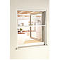 "Alu-Fensterrollo ""Smart"" 160 x 160 cm weiß"
