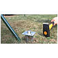 Fix-Clip Pro Set EBH, grün, hoch 1220mm - 25m