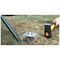 Fix-Clip Pro Set EBH, anth, hoch 810mm - 25m