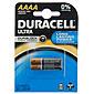 Duracell Alkaline-Batterie 1,5V Ultra-AAAA B2