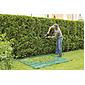 Schutz- und Sammelplane 1,4x1,8m, grün
