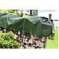 Holz Schutz-Plane EXTRA HEAVY 2x10m, 210g/m²