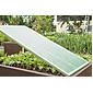 Gitter-Folie STRONG 3x2m, 250g/m², grün-transp.