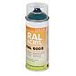 GAH Reparaturspray 150 ml, grün RAL 6005
