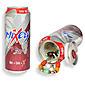 Geheimversteck im Dosensafe MiXery Bier + Cola + X