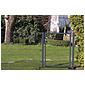 GAH Stabgitter Einzeltor FLEXO grün 1500 x 1400 mm