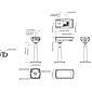 Axis P1365 MKII IP-Kamera 1080p Tag/Nacht PoE