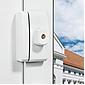 Abus FTS96 W AL0089 Fenster-Zusatzschloss, weiß