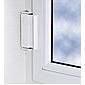 ABUS SW2 W langer Sicherheitswinkel f Fenster,weiß
