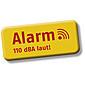 ABUS FO400A W AL0125  Alarm-Fensterschloss, weiß