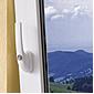 Abus FG300 S AL0089 abschließb. Fenstergriff, silb