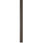 Abus Stangenset FOS550/650 3B 118cm/118cm, braun