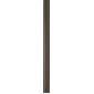Abus Stangenset FOS550 4B 150cm/150cm, braun
