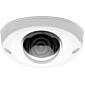 Axis P3904-R M12 IP-Kamera 720p PoE IP67 IK08