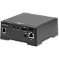 Axis P8535 Imperial Black IP-Kamera 1080p PoE