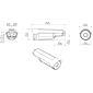 Axis Q1932-E PT 19 mm 8.3 fps VGA T/N PoE IP66