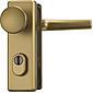 Abus KKZS700 F4 EK Schutzbeschlag, bronze