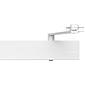 ABUS 9603 V weiß Türschließer
