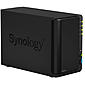 Synology DiskStation DS216+II NAS Server
