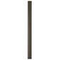 ABUS Stangenset FKS208 1B 75/75cm+118/118cm, braun