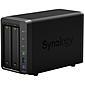 Synology DiskStation DS716+II NAS-Server