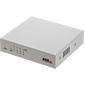 Axis Companion Switch 4-Ports PoE+