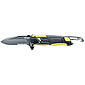 Walther PRO Rescue Knife - gelb