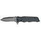 Walther PRO Rescue Knife - schwarz