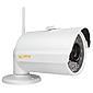 Lupus IP-Kamera LUPUSNET HD LE201 WLAN