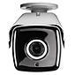 Abus IPCA66500 IP-Kamera 6MPx T/N IR PoE IP67