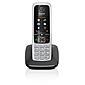 Gigaset C430 Schnurloses Telefon schwarz